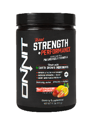 Onnit Supplement