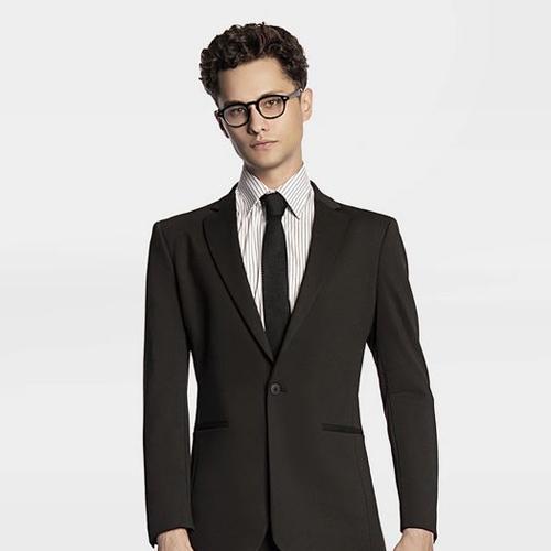 X Suit Jacket