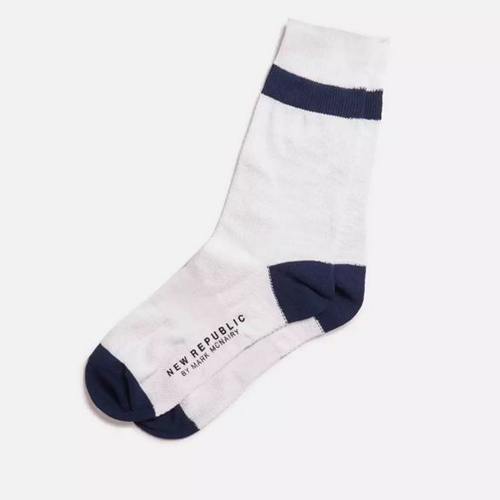 New Republic Strathmore Crew Socks