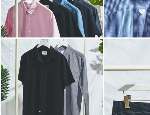 The Menlo Club – Men's Clothing ‎Subscription