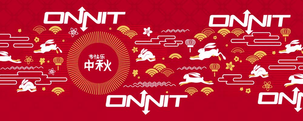 ONNIT – Moon Festival