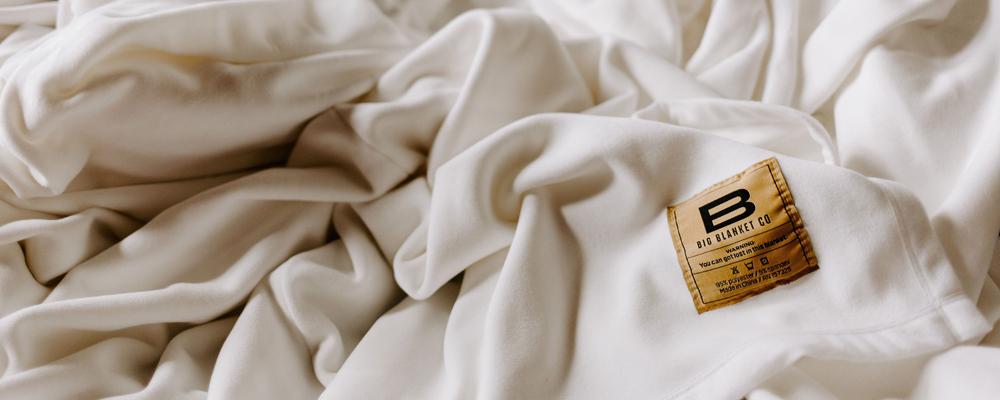 Big Blanket – COZY30