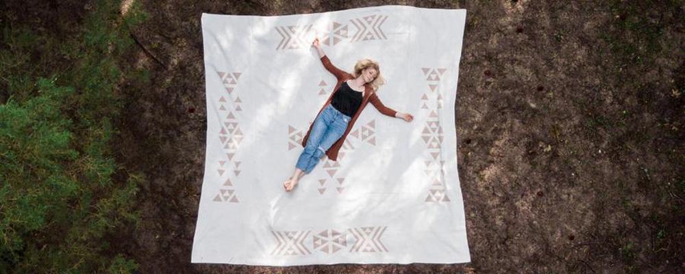 Big Blanket Co – Comfort25