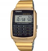 Casio Datbank CA506G-9AVT