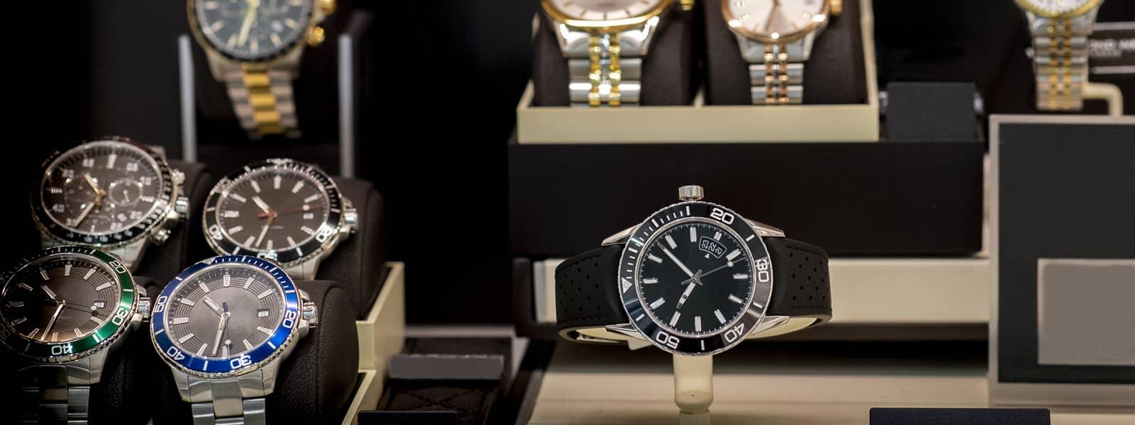 Best Watches Under 100 Dollars
