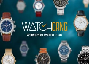 Monthly Watch Club