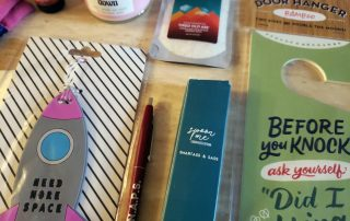 Smartass and Sass Subscription Box Review