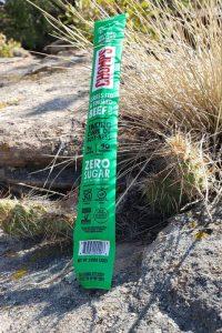 Chomps Jalapeno Beef Stick