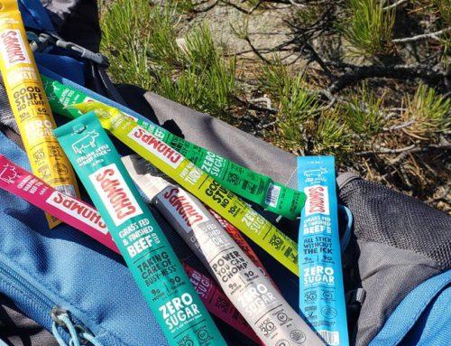 Chomps Snack Sticks Review