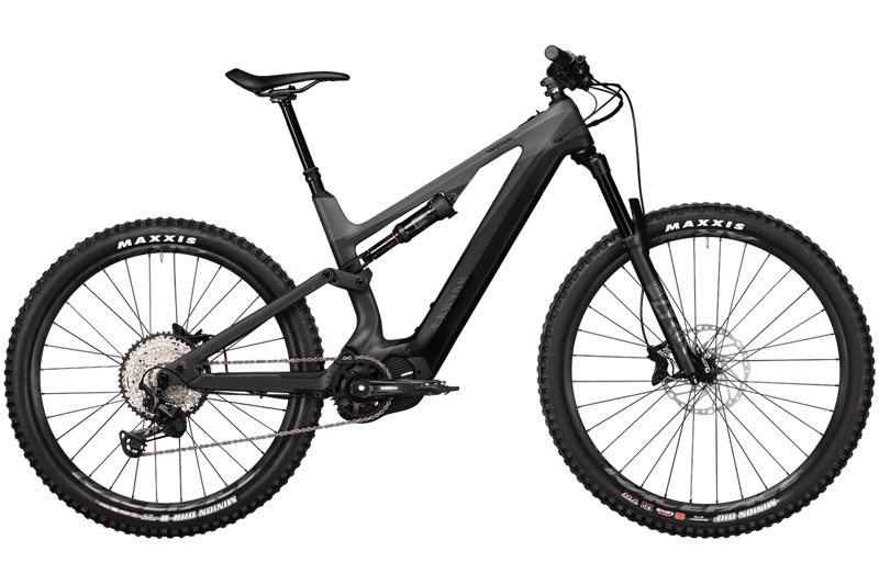 Canyon Spectral:ON CF 7.0