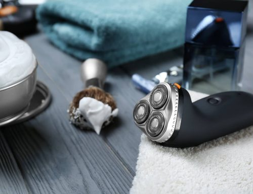 Best Electric Shavers under 100 Dollars