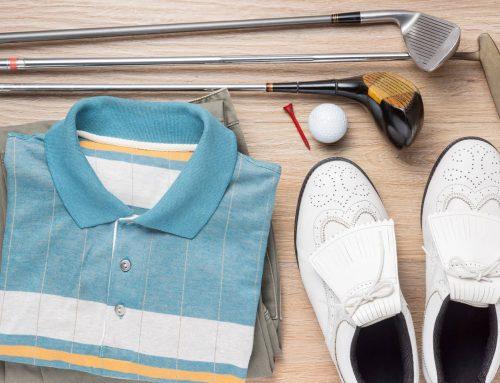 2021 Golf Apparel Shopping Guide