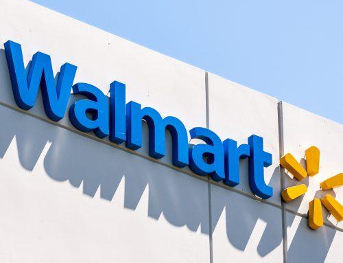 How Does Walmart Layaway Work?