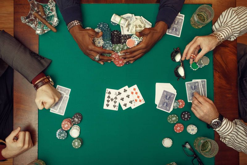The Richest Poker Players in the World