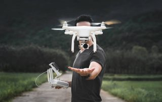 best-drones-under-1000