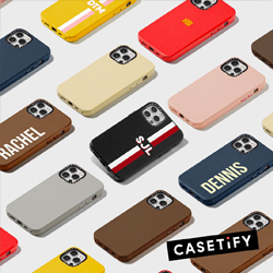 Casetify Coupon – Leather Cases