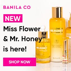 Miss Flower & Mr Honey Coupon