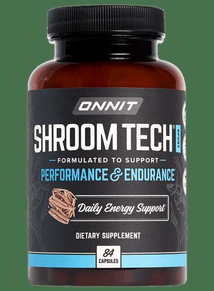 Shroom Tech Free Trial