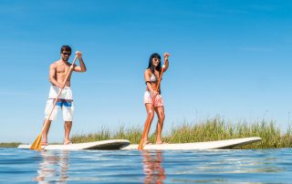 Best Inflatable Paddleboard