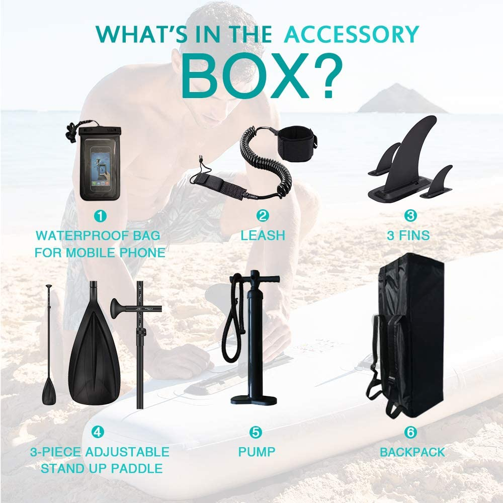 funwater-inflatable-paddleboard-accessories