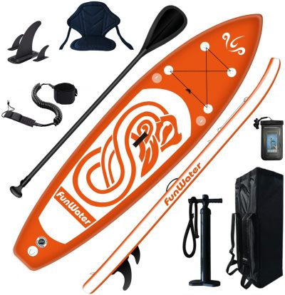 funwater-ultra-light-inflatable-paddleboard